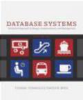 Carolyn Begg,Thomas Connolly - Database Systems 5e