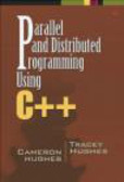 Cameron Hughes - Parallel and Distributed Programming Using C++