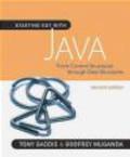 Godfrey Muganda,Tony Gaddis - Starting Out with Java