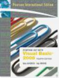 Tony Gaddis,Kip Irvine,T Gaddis - Starting Out with Visual Basic 2008