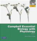 Eric Simon,Jean Dickey,Jane Reece - Campbell Essential Biology with Physiology 3e