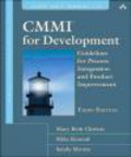 Mary Beth Chrissis - CMMI for Development