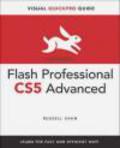R Chun - Flash Professional CS5 Advanced for Windows and Macintosh