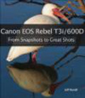 Jeff Revell - Canon EOS Rebel T3i / 600D