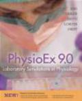Lori Smith,Andrew Lokuta,Edwin Griff - PhysioEx 9.0