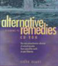 Steve Blake - Alternative Remedies CD-Rom