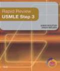 Craig Nielsen,David Rolston,D Rolston - Rapid Review USMLE Step 3