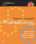 Mark Kester,Kelly Dowhower Karpa,Sadeq Quraishi - Elsevier`s Integrated Pharmacology