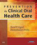 D Cappelli - Prevention in Clinical Oral Health Care