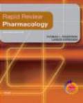 Laszlo Kerecsen,Thomas Pazdernik - Rapid Review Pharmacology 2e