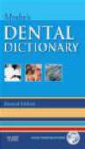 Mosby`s Dental Dictionary 2e