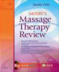 Sandy Fritz - Mosby`s Massage Therapy Review 3e