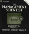 Dennis Sweeney,David Ray Anderson,Thomas Arthur Williams - Management Scientist CD-ROM
