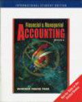 James Reeve,Carl Warren - Financial & Managerial Accounting