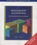 Maryanne Mowen - Management Accounting