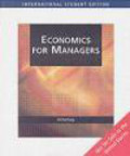 Mark Hirschey - Economics for Managers