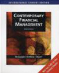 James R. McGuigan,William J Kretlow,R. Charles Moyer - Contemporary Financial Management