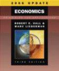 Marc Lieberman,Robert Hall - Economics Principles & Applications
