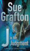 S Grafton - J is for Judgement