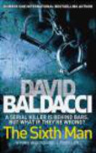 David Baldacci - The Sixth Man
