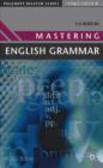 S. H Burton,S Burton - Mastering English Grammar