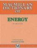 Slesser - MacMillan Dictionary of Energy
