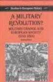 Jeremy Black - Military Revolution