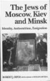 Robert Brym,Rozalina Ryvkina,R Brym - Jews of Moscov Kiev & Minsk