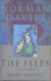 Norman Davies,N Davies - Isles History