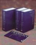 KPMG Worldwide - Transnational Accounting 3 vols. + Index