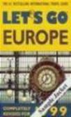 Harvard Student Agencies Inc.,Let`s Go Inc - Let`s Go Eastern Europe 1999