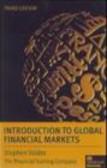 Stephen Valdez,S. Valdez - Introduction to Global Financial Markets