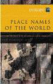 John Everett-Heath,J Everett-Heath - Place Names of World-Europe