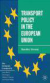Handley Stevens - Transport Policy in European Union