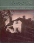 Agatha Christie,A Christie - Murder of Roger Ackroyd