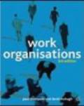 Paul Thompson,David McHugh,P Thopson - Work Organisations