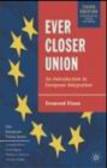 Desmond Dinan,D Dinan - Ever Closer Union