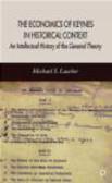 Michael Lawlor,M Lawlor - Economics of Keynes in Historical Context
