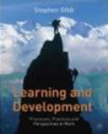 Stephen Gibb,S Gibb - Learning & Development Practices & Perspectives at Work