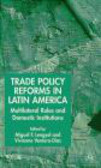 Lengyel - Trade Policy Reform in Latin America