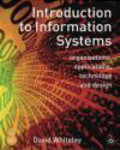 David Whiteley,D Whiteley - Introduction to Information Systems