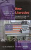 Michele Knobel,Colin Lankshear,M Knobel - New Literacies