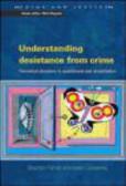 Adam Calverley,Stephen Farrall,S Farrall - Understanding Desistance from Crime