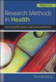 A Bowling - Research Methods in Health 3e