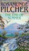 Rosamunde Pilcher,R Pilcher - End of Summer
