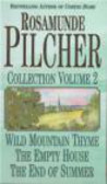 Rosamunde Pilcher,R Pilcher - Collection v.2 Wild Mountain Thyme Empty House End of Summer
