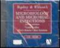 Graham Wilson,W. W. C. Topley,L Collier - Topley & Wilson`s Microbiology & Microbial Infections on CD-