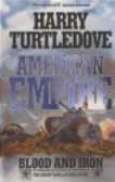 Harry Turtledove,H Turtledove - Blood & Iron