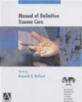 Boffard - Manual of Definitive Surgical Trauma Care