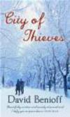 David Benioff,D Benioff - City of Thieves